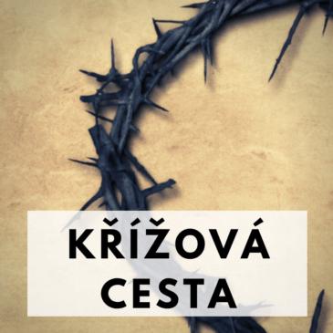 29. 3. 2020 – Křížová cesta – video
